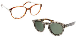 lunettes-tendance-2012-forme-ronde